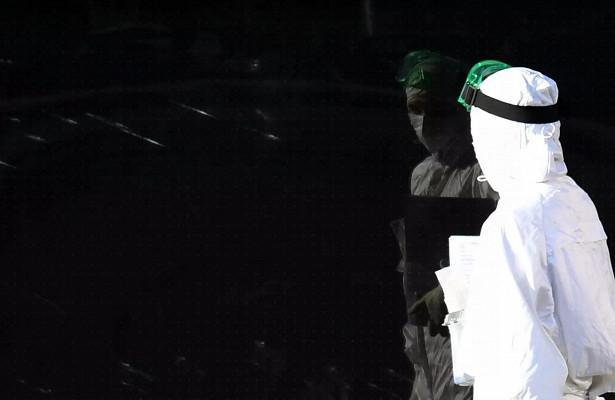 ВОЗзаявила омире награни «морального провала» из-запандемии