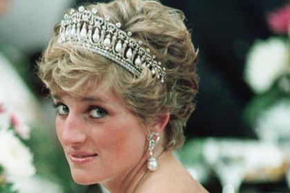Начато расследование интервью принцессы Дианы обизменах всемье идепрессии