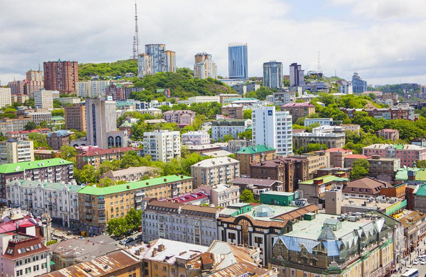 Администрации Владивостока удалось вернуть горожанам общественное пространство