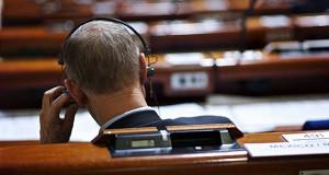 В Европарламенте выступили за снятие санкций с глав российских спецслужб