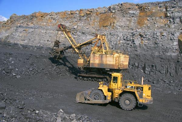 «Евраз» после консолидации угольных предприятий сократит работников
