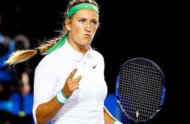 Статистика WTA. Азаренко провела лучший сезон наподаче