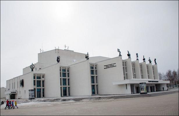 Втеатре оперы ибалета вУдмуртии поставят рок-оперу «Юнона иАвось»
