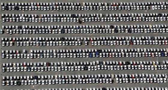 Volkswagen признал повышенный расход топлива у 800 000 автомобилей