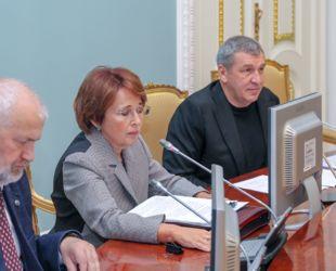 Новый закон ореставрации икапремонте жилья вцентре Петербурга примут доконца года
