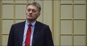 В Кремле считают, что экономика не находится в состоянии инфаркта