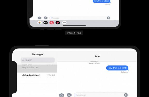 Вкоде iOS12beta 5нашли упоминание iPhone XPlus