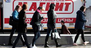 Покупатели впервые сократили сумму разовой траты в «Магните»