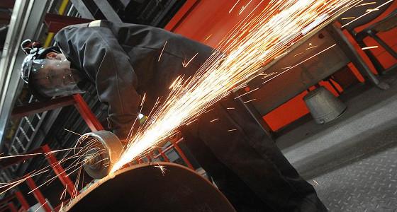 Рост промышленности в декабре стал максимальным с 2014 года