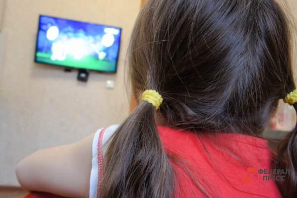ВТюменской области вянваре отключат телерадиовещание
