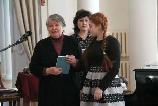 «Первая роса» отметила лучших молодых литераторов Ульяновска