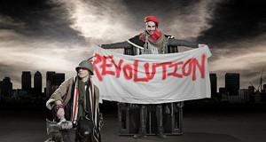 О революции в банковском деле