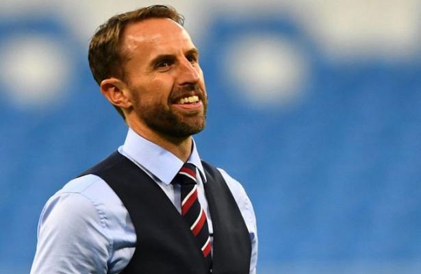 Сборная Англии огласила состав наноябрьские матчи