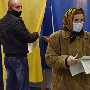 Явка навыборах вукраинских Черновцах составила 23%