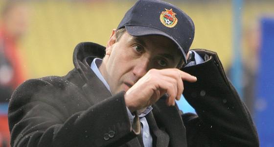Президент ЦСКА хочет купить 49% «дочки» «Ростеха»