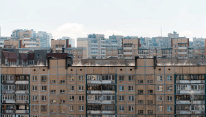 ВМоскве выдали ипотечных кредитов на42млрд рублей
