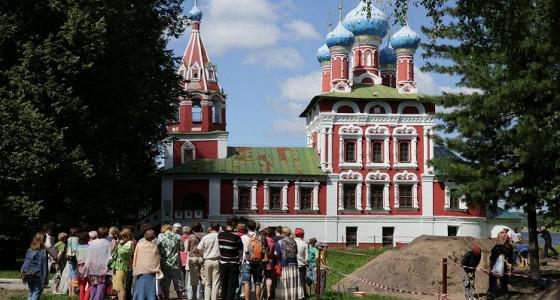 Цены на туры по России снизились из-за конкуренции