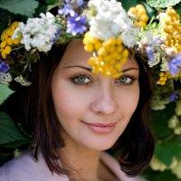 Фото Кристина Власова