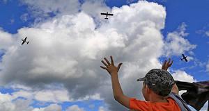 Россия может выйти из авиасоглашений СНГ