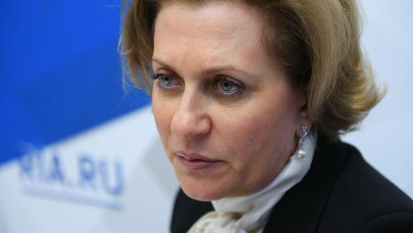 Попова назвала условие отказа отмасок