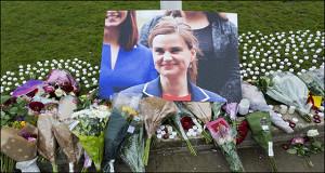 Убийство британского депутата остановило кампании перед референдумом по Brexit