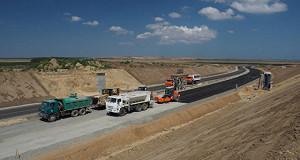 Подрядчик трассы «Таврида» получил землю для стройплощадок