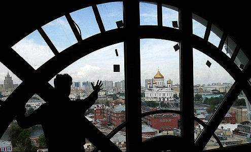 Выездной туризм вРФ сократится на20%