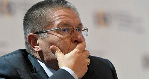 Следствие по делу Улюкаева продлили до 15 мая