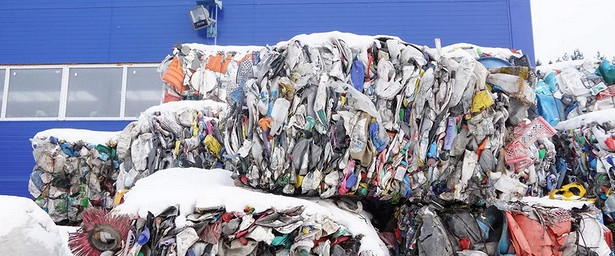 Система раздельного сбора мусора будет создаваться вКоми