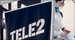 Tele2 получил «негативный» прогноз от Fitch