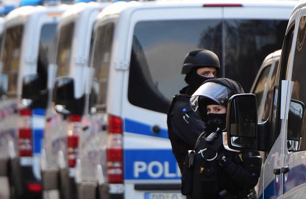 Германия ликвидировала крупнейшую нелегальную торговую площадку вдаркнете