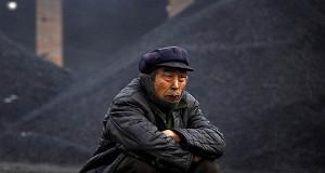 Китайские шахтеры вышли на улицы