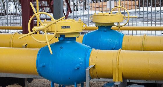 Россия, Украина и ЕС договорились о поставках газа в зимний период