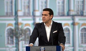 Ципрас заверил граждан, что их вклады не пропадут