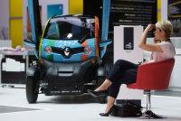 ВБеларуси соберут первые 30тысяч китайских электромобилей