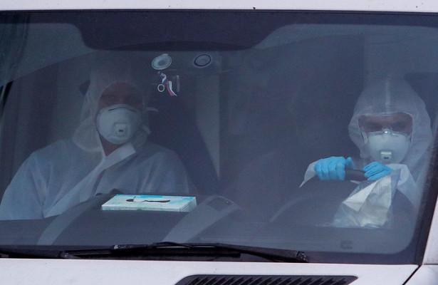 ВМоскве засутки умерли 74человека скоронавирусом