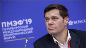 Мордашов стал самым богатым предпринимателем России