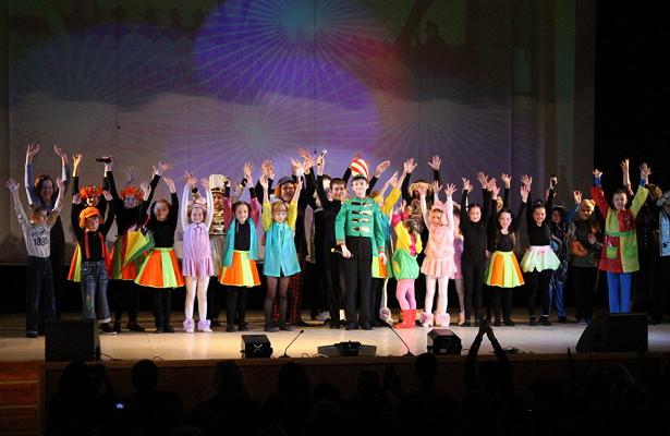 Сцена помогает: вМинске стартует форум «Театр иаутизм»
