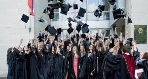 Зачем нам высшее образование