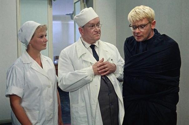 Советские актеры, которым врачи поставили диагноз «шизофрения»