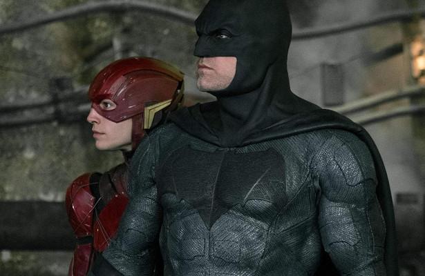«Этостоило каждого мгновения страданий»: БенАффлек раскрыл, ради кого сыграл Бэтмена