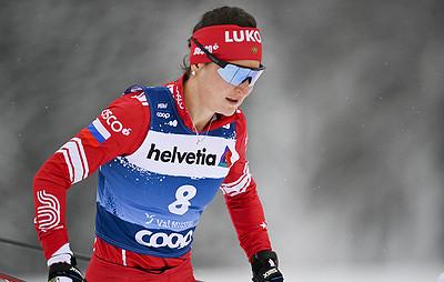 Юлия Ступак пропустит этап Кубка мира вШвеции