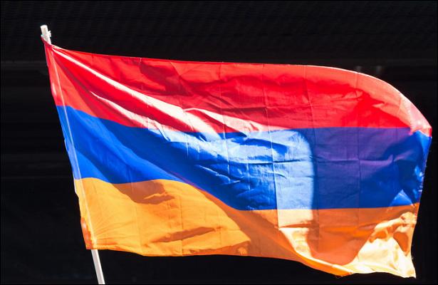 Армения отозвала посла вИзраиле