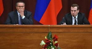 Медведев назвал дело Улюкаева исключительно печальным событием