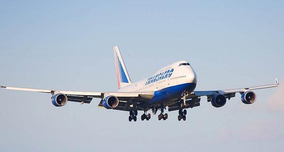 Акции «Трансаэро» взлетели на новостях о новой авиакомпании