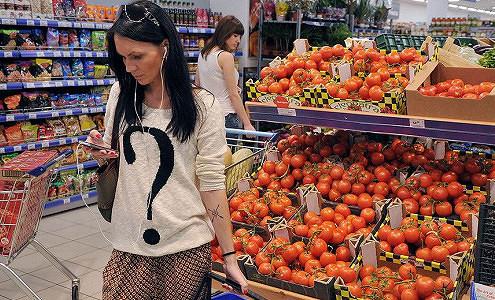 Продуктовые санкции точечно переработают