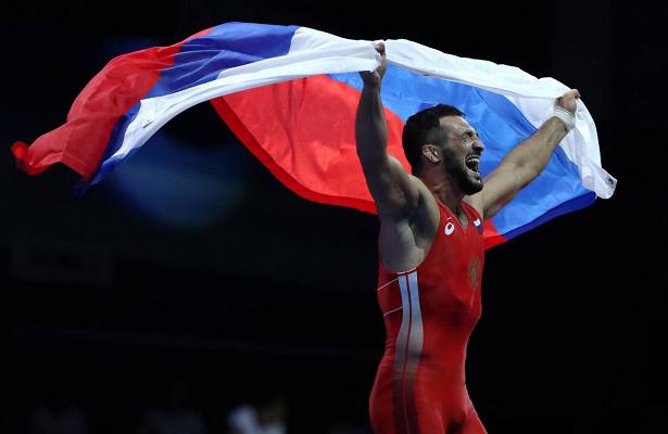 Кабалоев сменил спортивное гражданство наитальянское