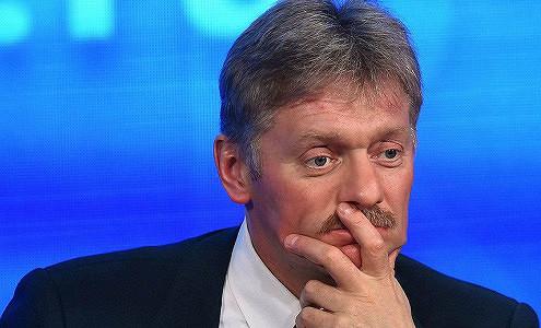 Кремль назвал мораторий Украины на выплату долга признанием дефолта