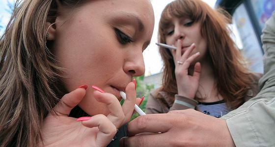 Минздрав предупреждает недовольство курильщиков