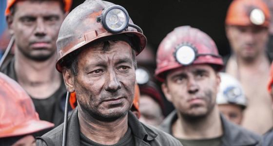 Выплаты шахтёрам Ростовской области возобновятся после сверки списков
